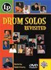 Beginner Drum Lessons DVD