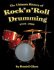 Rock Drumming Lessons