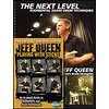 jeff queen drum solo lessons